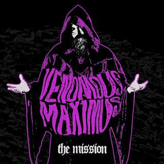 Venomous Maximus - The Mission