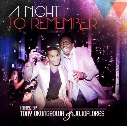 A Night To Remember - 2xCD compilation of 70s and 80s Dance Hits