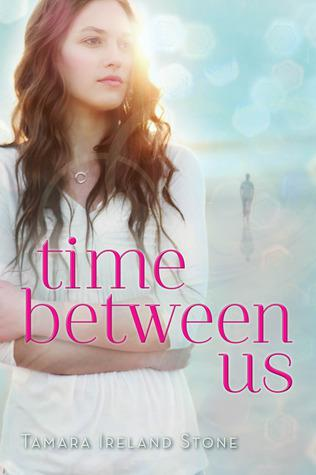 Waiting on Wednesday [42] - Time Between Us by Tamara Ireland Stone