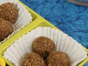 Instant Chappathi Ladoo Kids