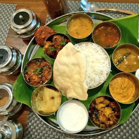 Explore the traditional Andhra restaurants in Bangalore to have authentic Spicy food.
