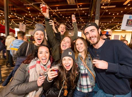 Win tickets to the Mile High Beer Festival