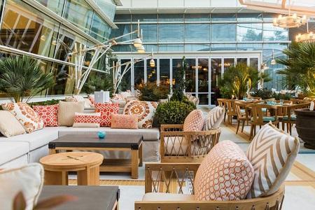 ARIA Welcomes Salt & Ivy Café and Patio Bar