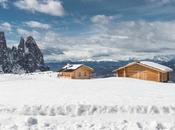 Skiing Plateau