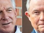 Jeff Sessions' Political Career Crumbles Senate Race with Tommy Tuberville, Ties Russia Balch Bingham Firm Likely Will Spell Doom