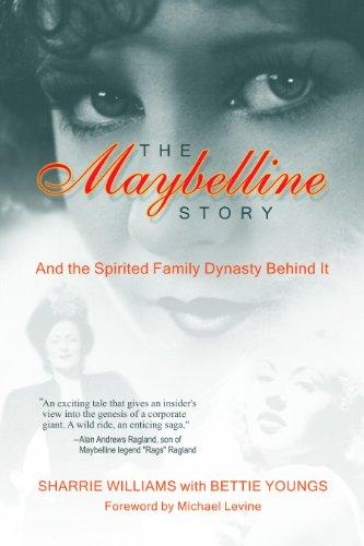 Maybelline Story review by Red Headed Book Lover.
