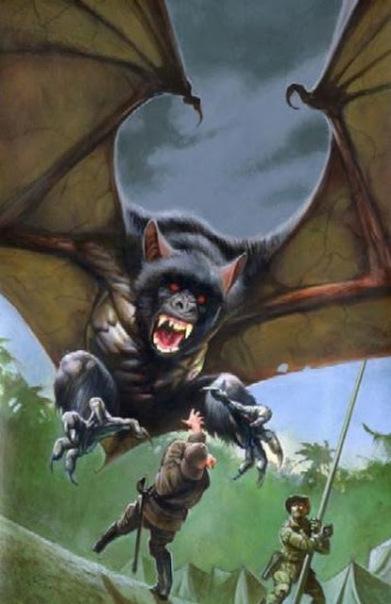 Creepy Mysteries: Dinosaurs of Indonesia