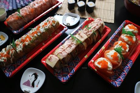 Solve your sushi cravings with Sushi Delivery Singapore
