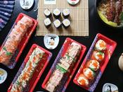 Solve Your Sushi Cravings with Delivery Singapore