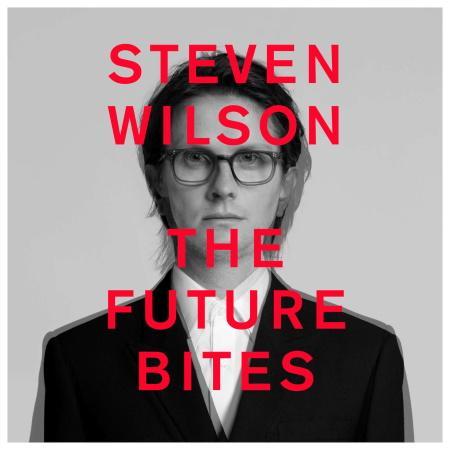 Steven Wilson: Album