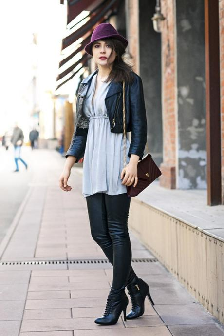 Fashion Tips: Four Different Ways to Wear a Tunic