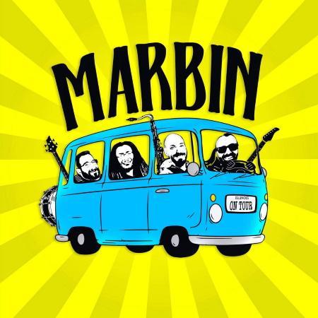 Marbin: tour dates