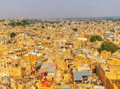 Best Things Jaisalmer: Golden Oasis Thar Desert