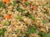 Vegetable Herb Rice