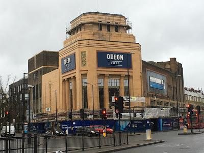 Odeon Holloway – update on renovations