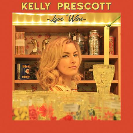 Love Wins, Kelly Prescott Interview & 5 Quick Questions