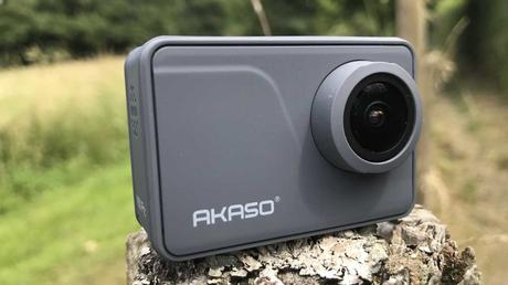 Everything you need to know about Akaso v50