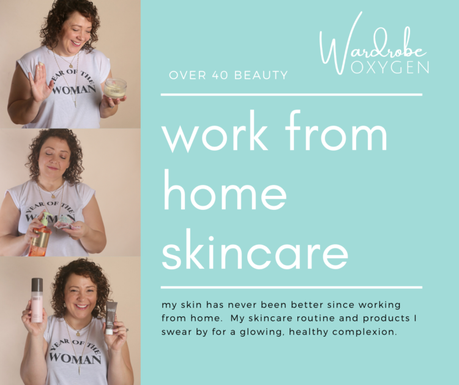 Work from Home Skin