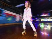 Roller Skating Birthday Party Inner Child