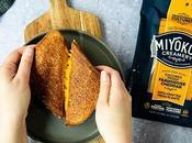 Miyoko's Creamery Introduce Game-Changing Cheeses