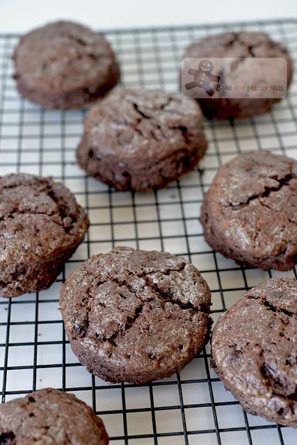 quick easy super moist chocolaty rich buttery chocolate scones