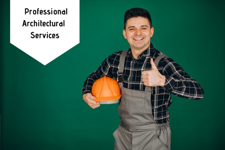 5 types of typical Professional Architectural Services