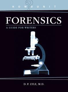 Criminal Mischief: The Art and Science of Crime Fiction: Episode #34: Toxicology Part 3