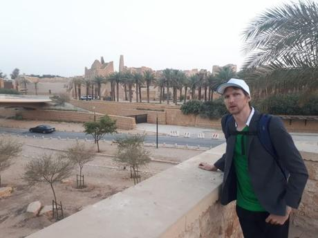Backpacking in Saudi Arabia: My Top 10 For Capital City Riyadh