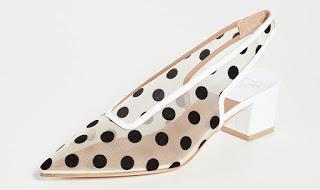 Shoe of the Day   Laurence Dacade Analou Slingbacks