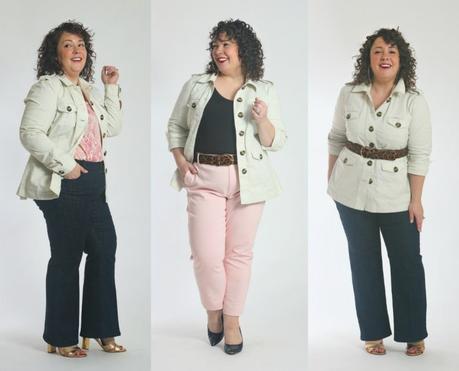 Cabi Capsule Wardrobe for Spring 2020