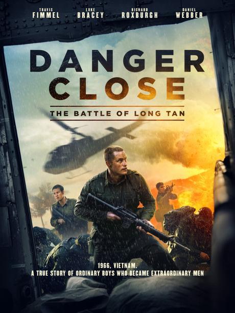 Upcoming Release – Danger Close 6th April