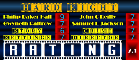Hard Eight (1996) Movie Review