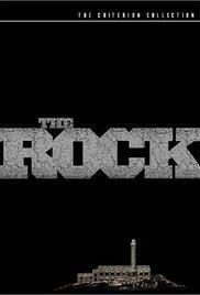 ABC Film Challenge – Favourite Films – R – The Rock