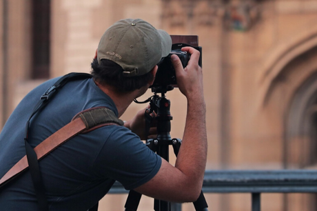 5 Most Popular Types of Photography