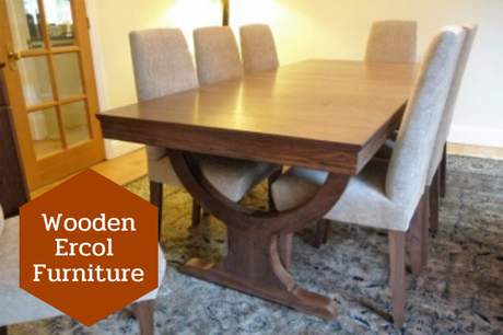 4 Tips to Restore your Outdoor Wooden Ercol Furniture