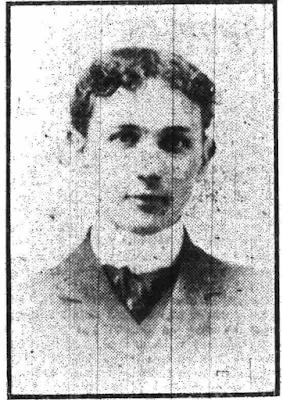 The Brief, Bright Star of Percy Bulcock