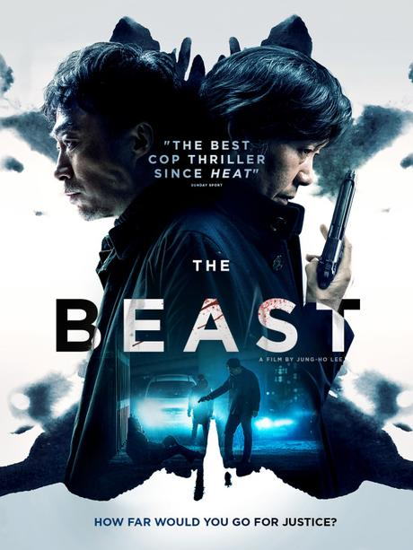 Release Information – The Beast on Digital 6th April