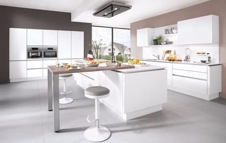 Lighten up Your Kitchen