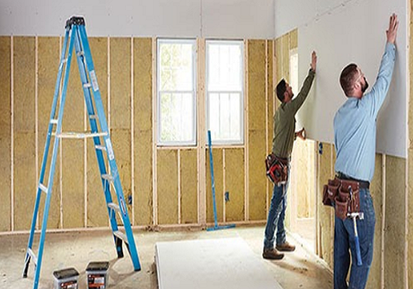 5 Ways To Maintain Drywall