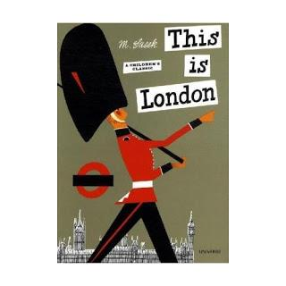 London Reading List – One For The Grown-Ups, One For The Kids