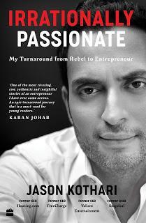 """Irrationally Passionate"""
