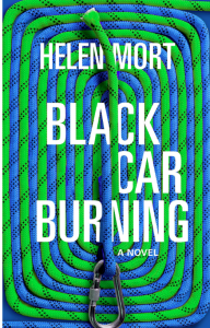 Black Car Burning by Helen Mort – Dylan Thomas Prize Longlist Blogtour