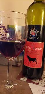 Winephabet Street Season 2 Episode 5 - E is for Egri Bikaver