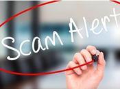 Don't Fall Loan Corona Scammers