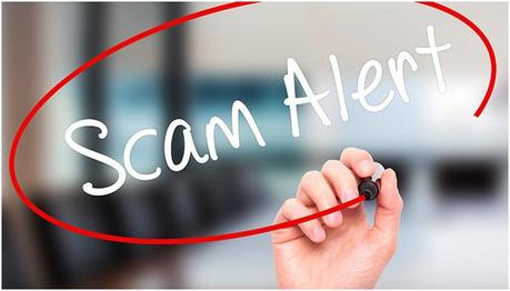 Don't Fall for the SBA Loan Corona Scammers