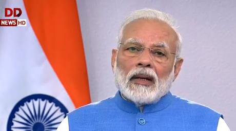 Covid 19 ~ how should the  Nation needs to respond : PM Modiji speaks