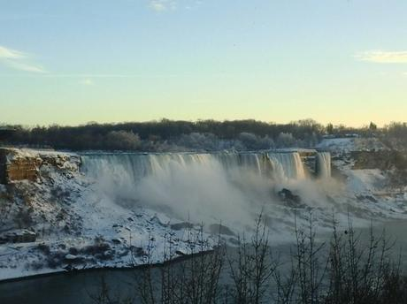Backpacking in Canada: Things to do on a Rainy Day in Niagara Falls