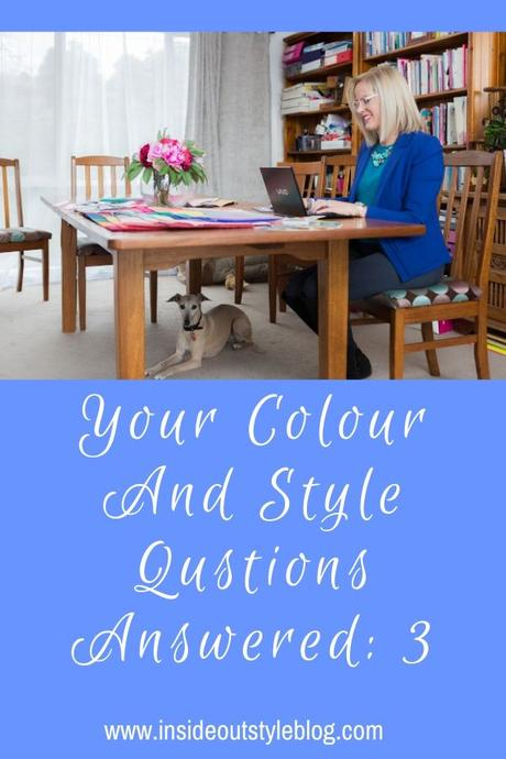 Your Style Questions Answered on Video: 3
