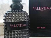 Spring Love: Valentino Uomo Born Roma Fragrance