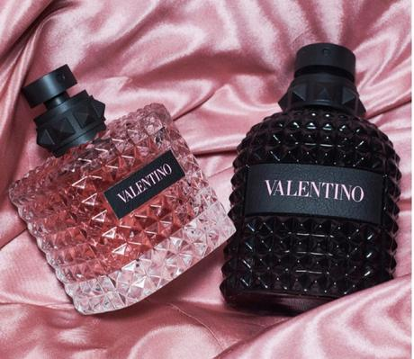 Spring Love: Valentino Uomo Born in Roma Fragrance